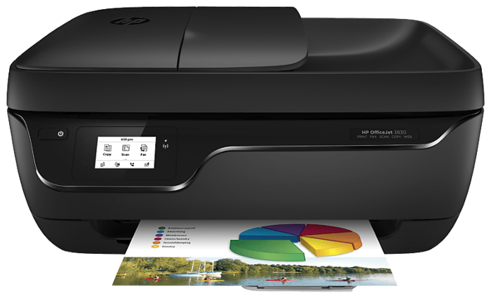 123 HP Officejet Printer Setup
