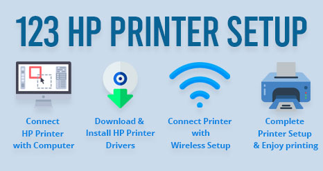 HP Printer Setup