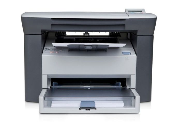 Laserjet M1005
